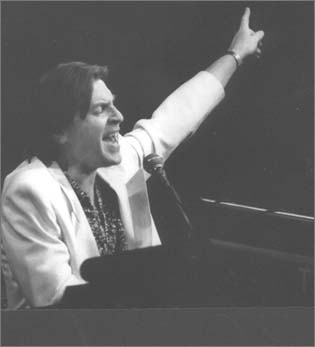 Alan Price in Concert
